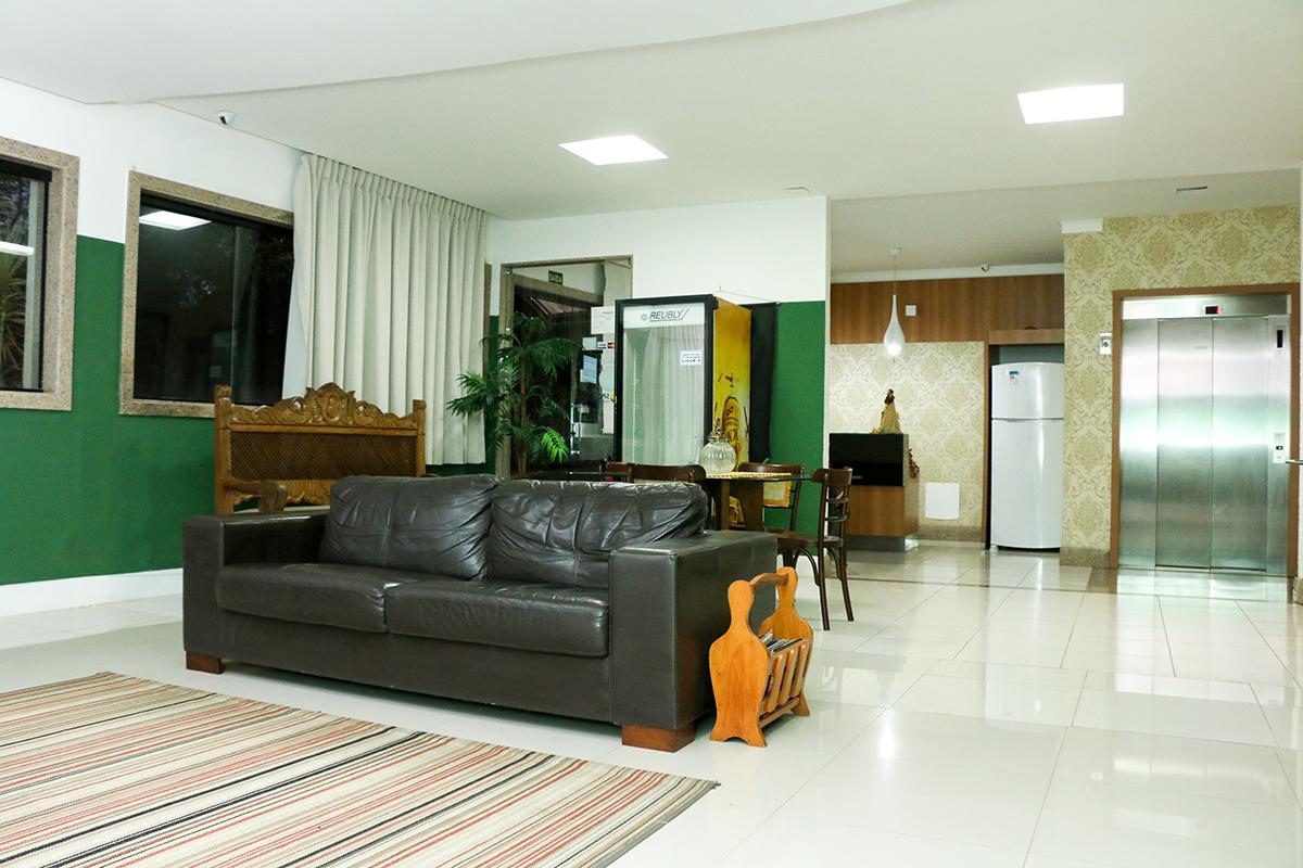 apartamento hotel iramar em aracruz espirito santo