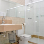 hotel iramar aracruz suíte banho espirito santo